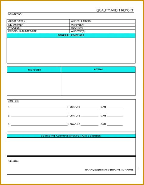 iso 9001 templates free 7 iso 9001 forms templates free fabtemplatez