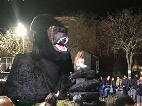 carnaval de coria gran nivel en el carnaval cauriense noticias coria