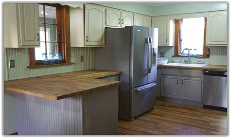 chalk paint vs milk paint for kitchen cabinets can u paint kitchen cabinets with chalk paint traditional