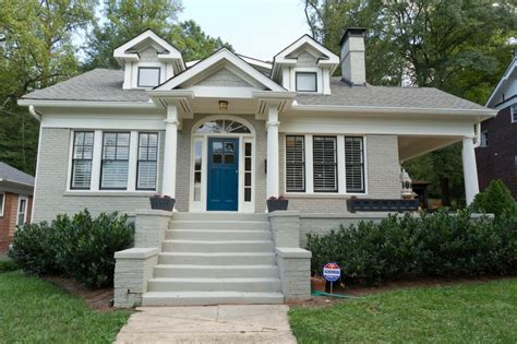 white house in a gray city books if by blue you grey exterior house paint ideas