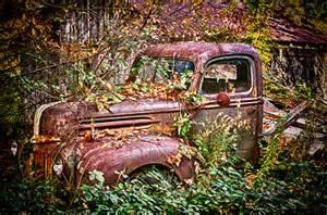Rusty Chevy Truck | Louis Dallara Photography Rusty