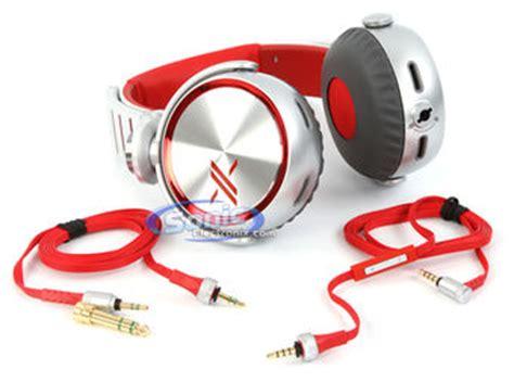 Headphone X Series Sony Mdr X10 Mdrx10rcu Premium On Ear X Series