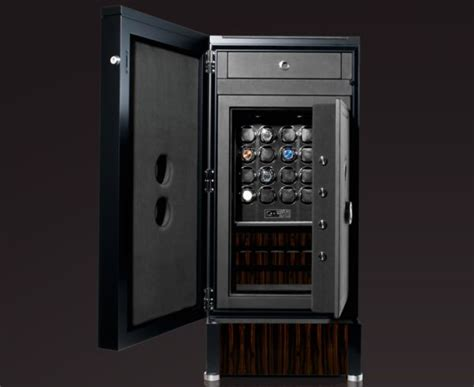 collector safe xl a high security safe with decor