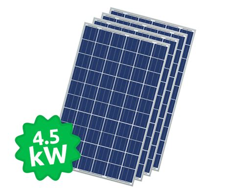 best price for solar panels byd 250w solar panels x 18 4 5kw best price solar