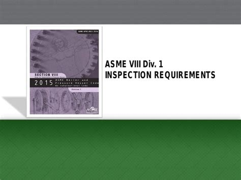 asme section 8 division 1 asme section 8 division 1 28 images guidebook for the