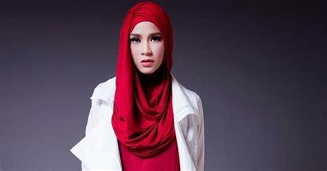 desain baju zaskia meca 20 desain baju muslim zaskia adya mecca terbaik dan