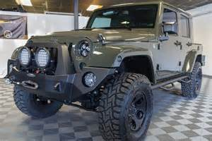 2015 jeep wrangler unlimited tank ext conversion