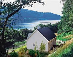 Loch Ness Self Catering Cottage Holidays Scotland Cottages