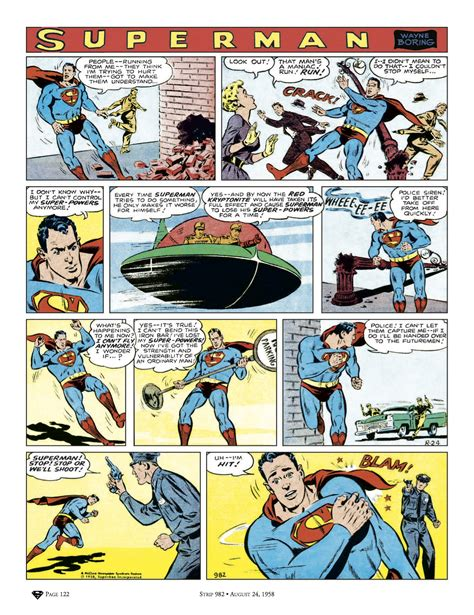 superman the atomic age sundays volume 3 1956 1959 exclusive the superman unseen in 60 years 13th