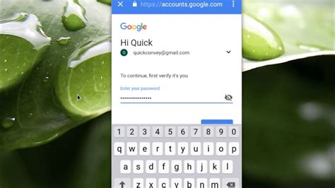 change gmail password on android phone how to change gmail password in android mobile phone