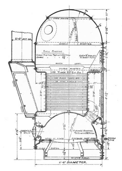 boiler sections water tube diagram tube shape elsavadorla