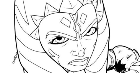 coloring pages ashoka chibi wars coloring pages ashoka coloring pages