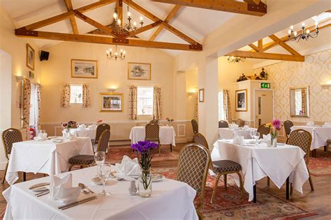 the country cottage hotel nottingham accommodation