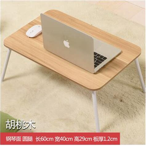 retractable stand up desk 2016 new fashion notebook desk laptop computer desk