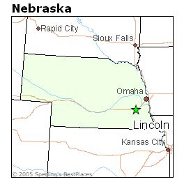 where to live in lincoln ne best places to live in lincoln nebraska