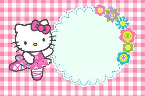imagenes de hello kitty bailarina hello kitty bailarina imagui
