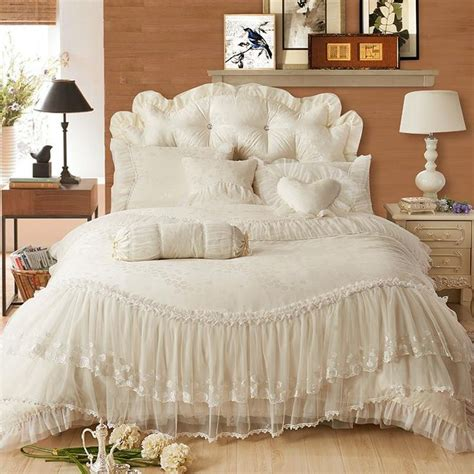 cheap bedding set king size buy quality skirt black