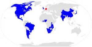 Walmart World Map by File Walmart International Locations Svg Wikipedia