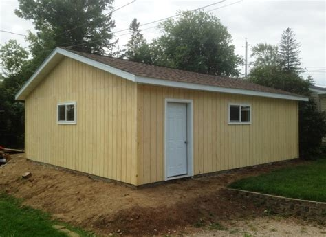 Economy Garage Doors Economy Garages Usa Inc Building Garages Cabins And Building Shells In Minnesota And Wisconsin