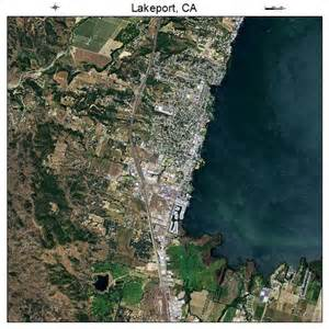 lakeport california map aerial photography map of lakeport ca california