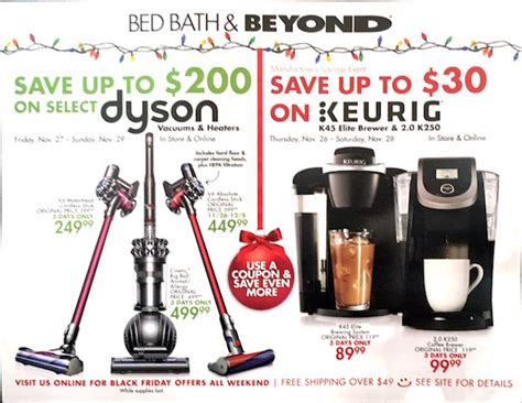 bed bath and beyond ad bed bath and beyond sales ad 28 images bed bath and beyond ad september 10 october