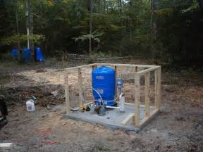 Well House Plans high quality well house plans 6 water well house plans smalltowndjs
