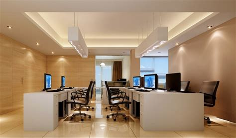Office Ceiling Design by Office Fitout Archives