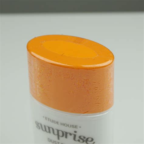 Etude Sunprise etude house sunprise dust block review