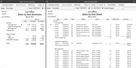 Sales Report In Quickbooks by How To Bill With Quickbooks Technology Today