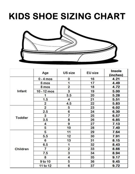shoe size chart jordans biggest size jordan youth shoe size provincial archives