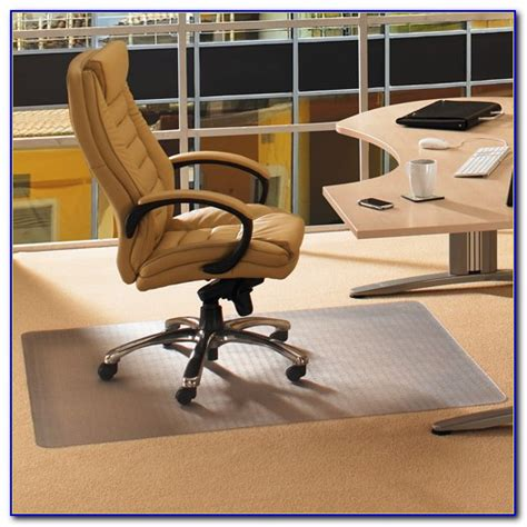 desk chair floor mat plastic desk chair floor mat desk home design ideas