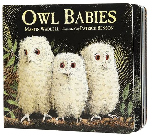owl babies favorite fall books for infants lollygag learning