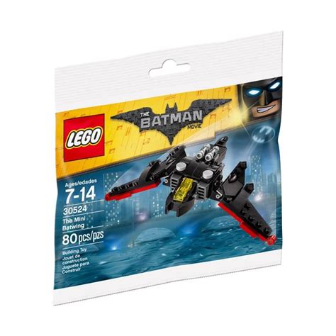 Jual Lego Polybag jual lego polybag the lego batman 30524 the mini