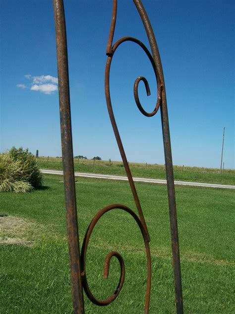 Garden Arch Narrow Wrought Iron Narrow Arch For Sale Garden Trellis