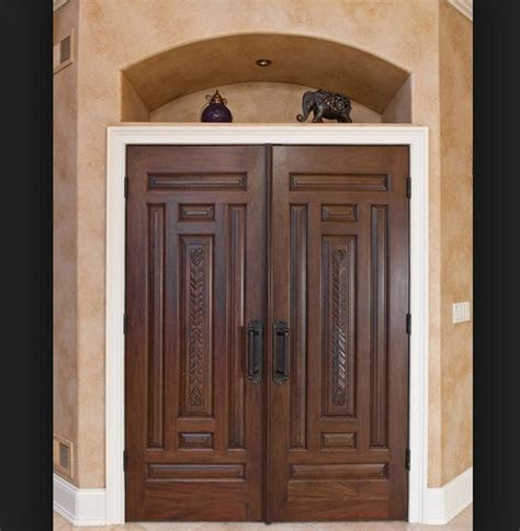 Best Wood For Exterior Doors Best Wood For Exterior Door Trim Design Interior Home Decor