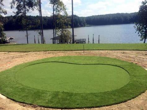 install artificial grass campbell florida backyard