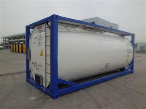 iso container preis iso tankcontainer imo 1 gef 228 hrliche fl 252 ssigkeiten singamas