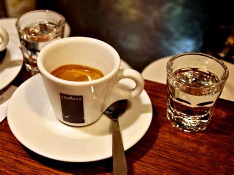 Coffee Traditions: Caffè Corretto   Serious Eats