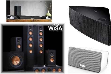 wireless surround sound speakers help cut clutter