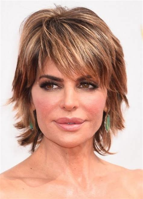 hairstyles for 35 and over 2018 popular short layered hairstyles for fine hair over 50