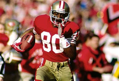 jerry rice incredible quotes   goat   coachforeorg