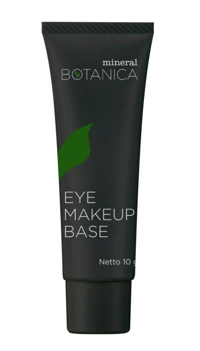 Mineral Botanica Eye Makeup Base alleiraplaza