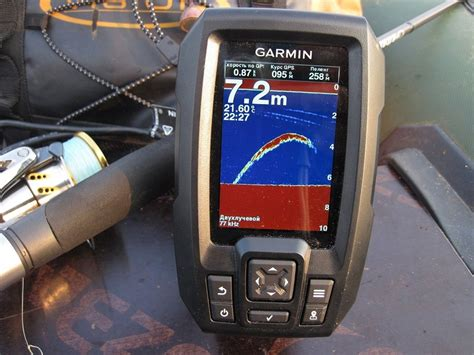Finder Scam Garmin Striker 4 Fish Finder Review Aquaticlocator