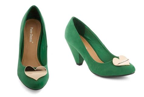 Wedding Green Shoes by Emerald Green Wedding Shoes