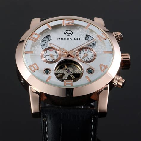 Jam Tangan Murah Ess Luxury Automatic Mechanical Wm299 ess jam tangan mechanical wm454 golden jakartanotebook