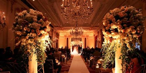 wedding venues new york the st regis new york weddings get prices for wedding venues in ny