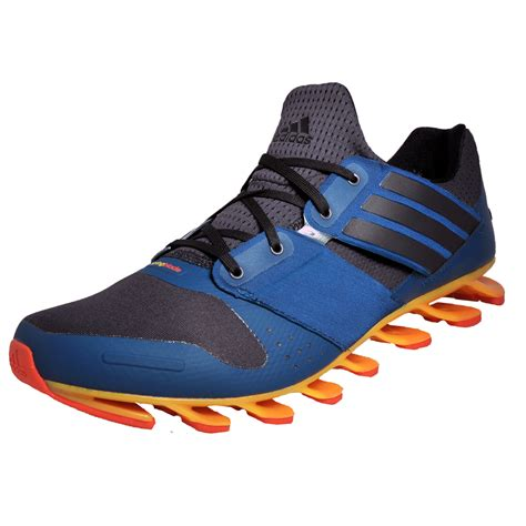 miner shoes adidas springblade solyce mens running shoes fitness