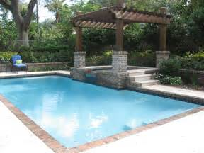 pool and patio orlando pool builders birck paver patios outdoor