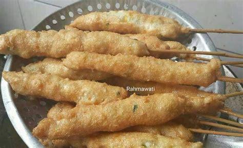 Minyak Goreng Ho Ya resep sempol ayam enak resepkoki co