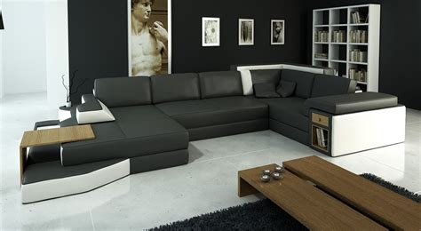 Large Modern Sectional Sofas Options For Oversized Sectional Sofa S3net Sectional Sofas Sale
